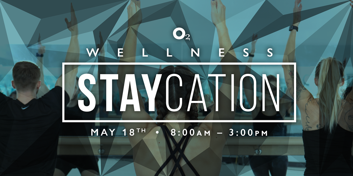 Wellness Staycation