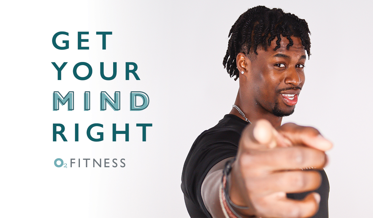 Get Your Mind Right