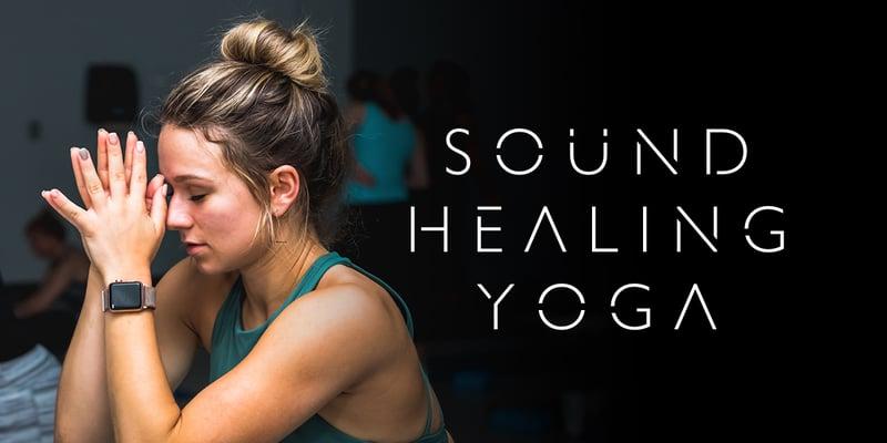 Sound Healing Yoga
