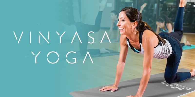 Vinyasa Yoga at Waterline Brewing