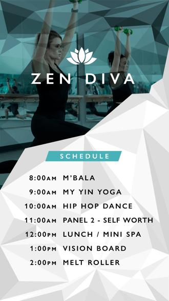 Zen Diva